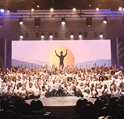 DANONE Annual Conference