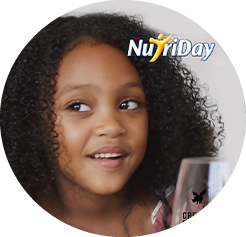 NUTRIDAY Television Commercial